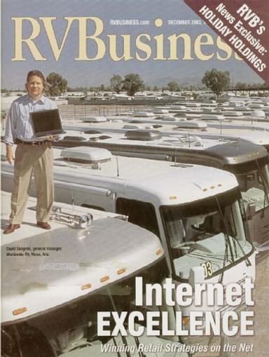 Rv Business