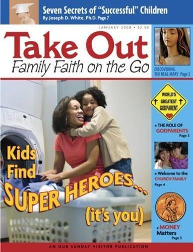Take Out - Family Faith On Go