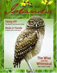 Times Of The Islands Magazine Subscription