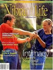 Vibrant Life Magazine Subscription
