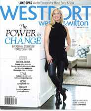 Westport Magazine Subscription