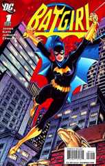 Batgirl Magazine Subscription