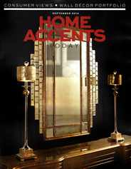 Home Accents Today Magazine Subscription
