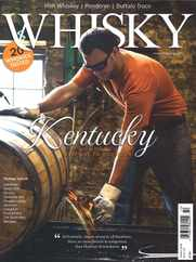 Whisky Magazine Subscription