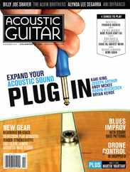 Acoustic Guitar Magazine Subscription