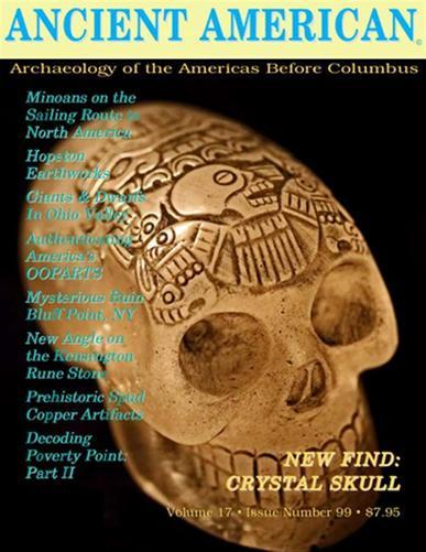 Ancient American