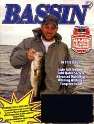 Bassin' Magazine Subscription