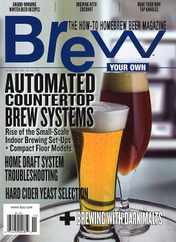 Brew Your Own Magazine Subscription