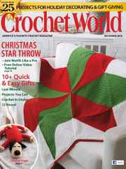 Crochet World Magazine Subscription