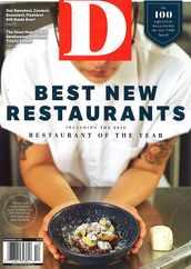 D Magazine Subscription
