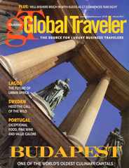 Global Traveler Magazine Subscription