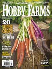 Hobby Farms Magazine Subscription