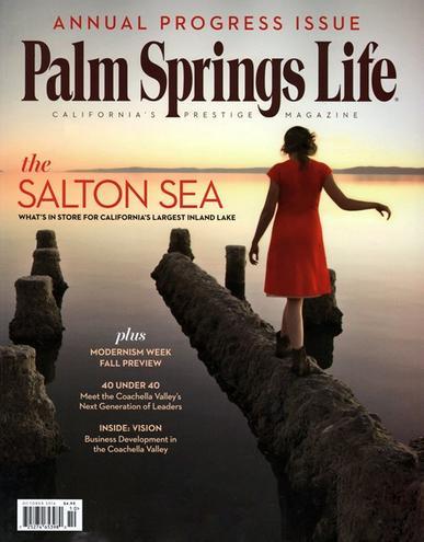 Palm Springs Life