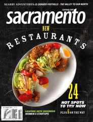 Sacramento Magazine Subscription