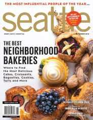 Seattle Magazine Subscription