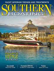 Southern Boating Magazine Subscription January 1st, 2017 Issue