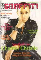 Teen Graffiti Magazine Subscription