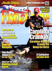 Texas Fish & Game Magazine Subscription