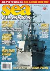 Sea Classics Magazine Subscription