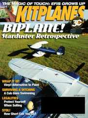 Kit Planes Magazine Subscription