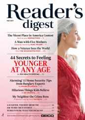 Reader's Digest Large Print Magazine Subscription