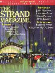 Strand Magazine Subscription