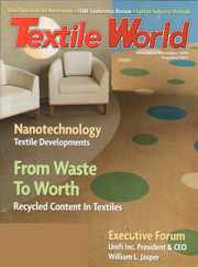 Textile World Magazine Subscription