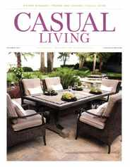 Casual Living Magazine Subscription
