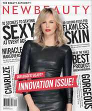 New Beauty Magazine Subscription November 1st, 2015 Issue