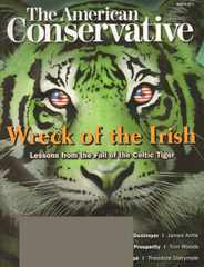American Conservative Magazine Subscription