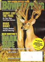Bowhunting Magazine Subscription