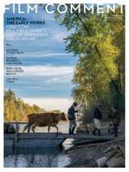 Film Comment Magazine Subscription