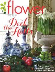 Flower Magazine Subscription