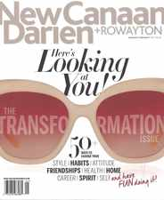 New Canaan-Darien Magazine Subscription