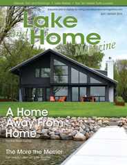 Lake And Home Magazine Subscription