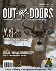 Michigan Out Of Doors Magazine Subscription