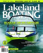 Lakeland Boating Magazine Subscription
