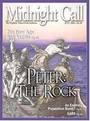 Midnight Call Magazine Subscription