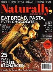Naturally, Danny Seo Magazine Subscription