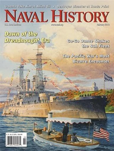 Naval History