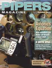 Piper Owner Magazine Subscription