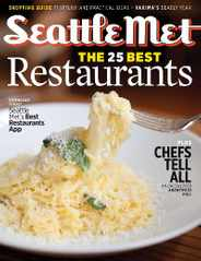 Seattle Metropolitan Magazine Subscription