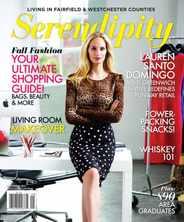 Serendipity Magazine Subscription