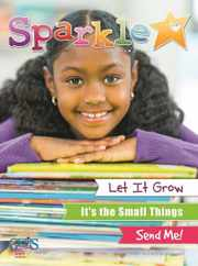 Sparkle Magazine Subscription