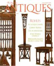 The Magazine Antiques Magazine Subscription