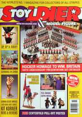 Toy Soldier & Model Figure Magazine Subscription