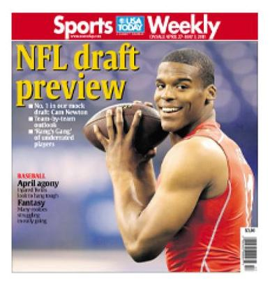 Usa Today: Sports Weekly