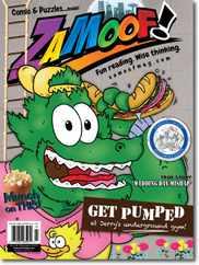 Zamoof! Magazine Subscription